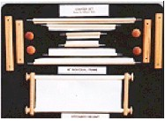 click here to view larger image of EZ Needlework Starter Set NO Basting System (accessory)